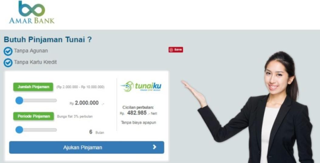 modal usaha dengan pinjaman online