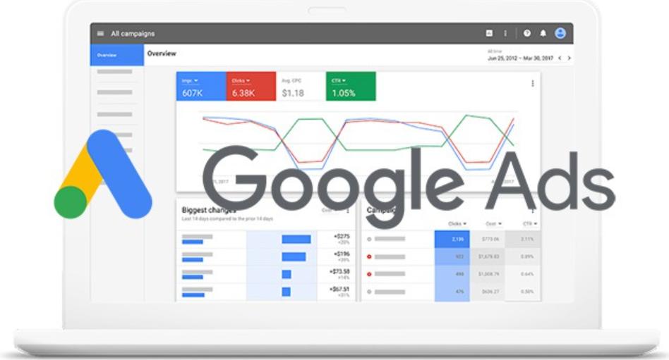 kesalahan dalam kampanye iklan google ads