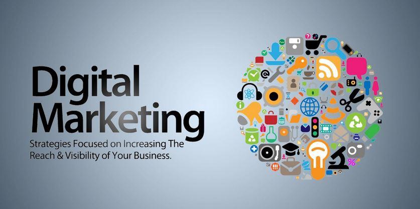 SEO dan Perannya Dalam Digital Marketing