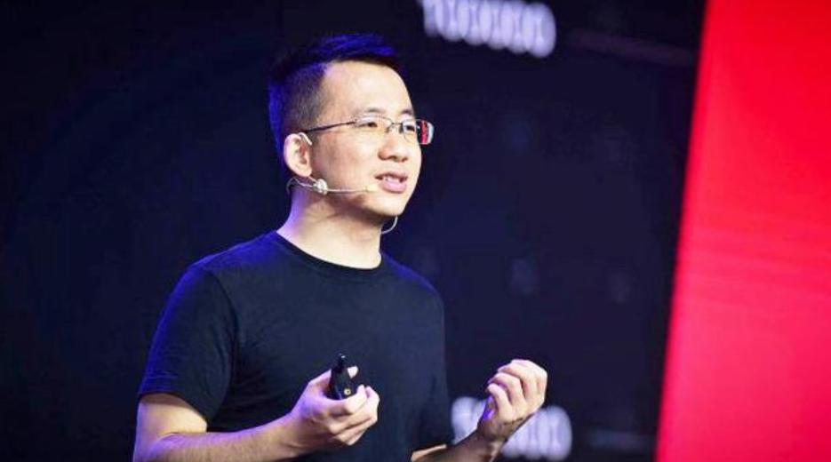 zhang yiming pendiri aplikasi tik tok