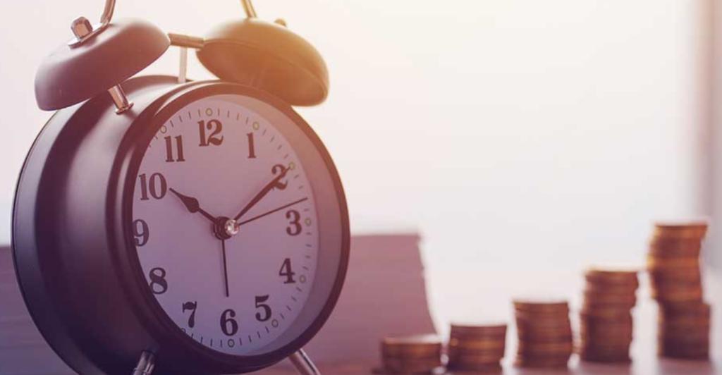 jangka waktu investasi
