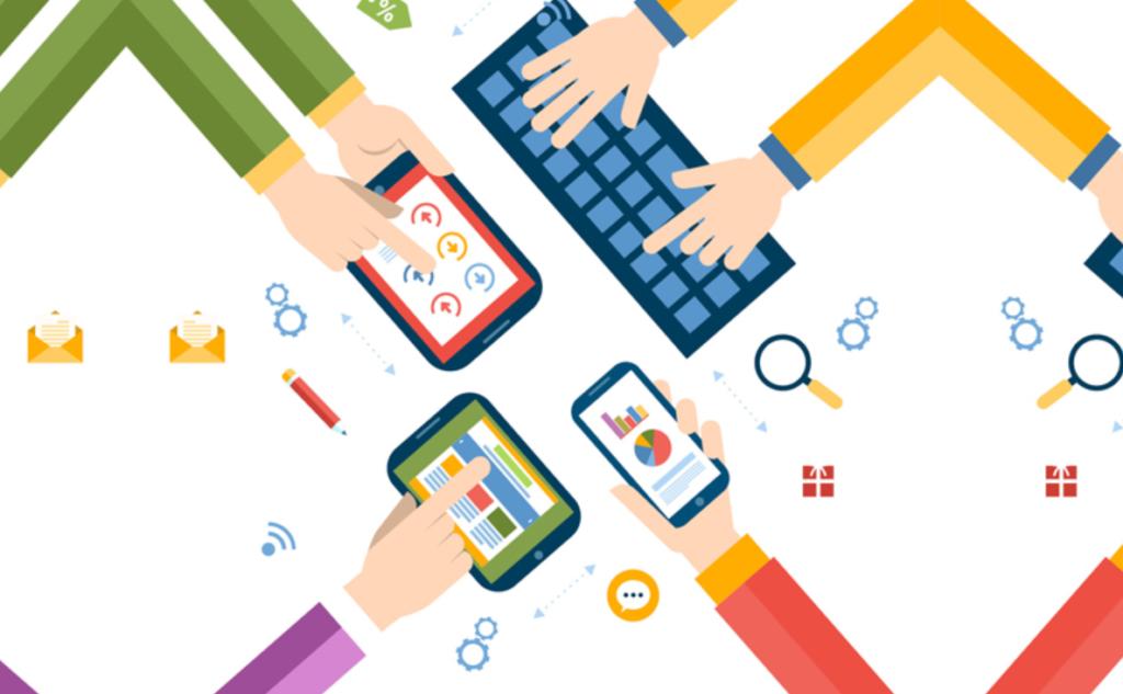 skill digital marketing di era sekarang